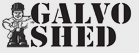 Galvo Sheds